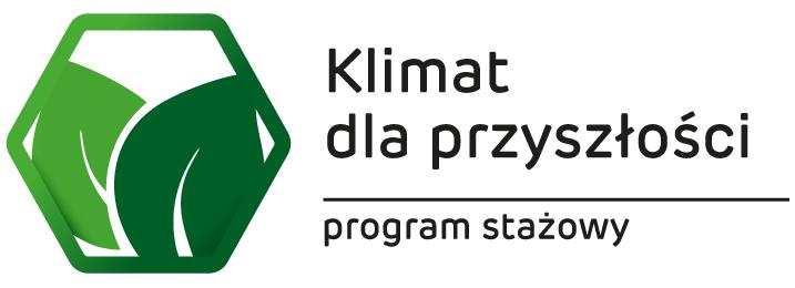 logo programu stażowego